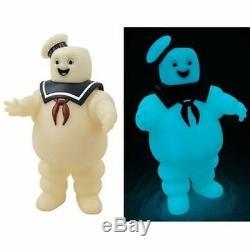 Ghostbusters Stay Bibendum Chamallow Glow-in-the-dark Bank New Diamond Select