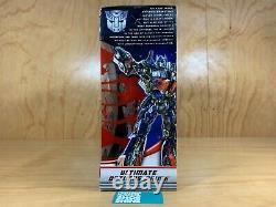 Hasbro Transformateurs Dark Of The Moon Ultimate Optimus Prime 12in Figurine Nouveau
