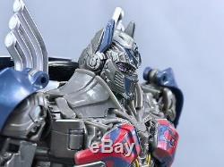 Japon Rare Takaratomy Transformateurs Tlk-ex Foncé Optimus Prime Limitée Figure Misb