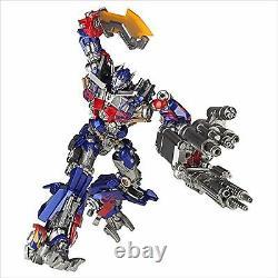 Kaiyodo Sci-fi Revoltech 030 Transformateurs Optimus Prime Nouveau Package Ver. Graphique