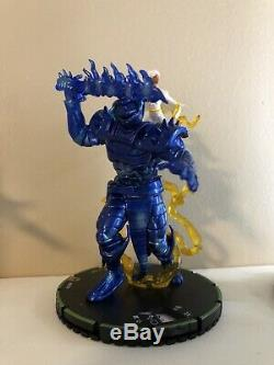 Marvel Heroclix X-men Animé Du Phénix Sombre Saga G023b Tempête Super Rare Prime