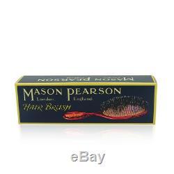 Mason Pearson Brosse Sb4 Sensible Pocket Brosse À Cheveux Pur Poil Choix Rrp 175 $