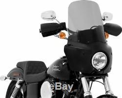 Memphis Shades Road Warrior Carénage Kit Harley Fxdf Dyna Fat Bob 2008-2017