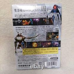 Metroid Prime 2 Dark Echoes Nintendo Gamecube Gc Usine Scellée Rare