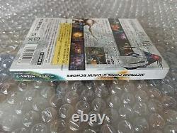 Metroid Prime 2 Dark Echoes Nintendo Gamecube Japonais Japon Nouveau Scelled Classic
