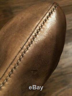 Musée Dark Ages Chaussures Viking Répliques Qualité