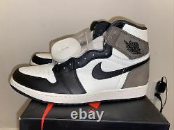 Nike Air Jordan 1 Retro Og Dark Mocha Taille 13 Neuf