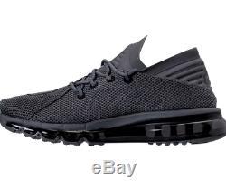 Nike Air Max Flair Hommes Sélectionnez Une Taille Chaussures De Course Gris Foncé / Noir 942236-007