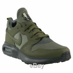Nike Air Max Prime Medium Olive / Gris Foncé 876068-200 Taille Mens 9.5