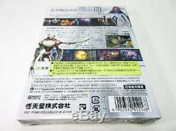 Nouvelle Nintendo Gamecube Metroid Prime 2 Dark Echos Import Japonais Ntsc-j F / S Gc