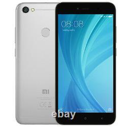 Nouvelle Xiaomi Redmi Note 5a Prime 32 Go Dual-sim Dark Grey Factory Déverrouillé 4g Gsm
