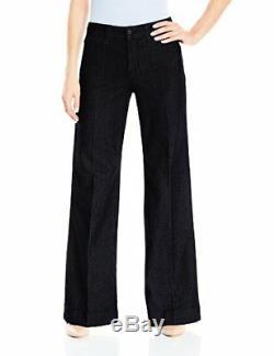 Nydj Collection Womens Teresa Pantalon Jeans Premium Denim - Sz Select / Couleur