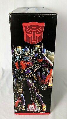 Optimus Prime 44 Transformateurs De Studio Dark Of The Moon Navires Fabricant Gratuitement