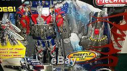 Optimus Prime Ultime Dotm Transformateurs Cachée De La Lune Dmu
