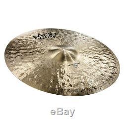 Paiste 5507420 Cymbale De Percussion Dark Crisp Ride Series 20
