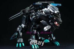 Perfecteffect Transformateurs Pe Dx08b Origine Xerxès Black Lion Noir Optimus Prime