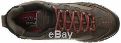 Pour Le Travail Skechers Doux Stride Constructor II Athletic Hiker- Sélectionnez Sz / Couleur