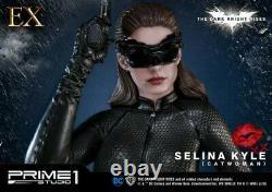 Premier 1 Studios Dark Knight Rises Statue 1/3 Catwoman Exclusive (selina Kyle)