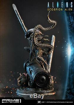 Prime 1 Studdio Prime Masterline Alien Dark Horse Comics Scorpion Alien