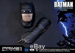 Prime 1 Studio Batman Dark Knight Frank Miller Retour 1/3 Versione Exclusive