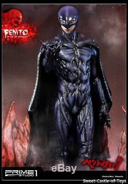 Prime 1 Studio Berserk 1/4 Femto Falcon Of Darkness Collection Statue Upmbr-06