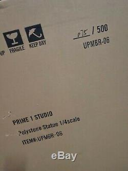 Prime 1 Studio Berserk Statue 1/4 Femto Le Falcon Des Ténèbres Upmbr-06 075/500