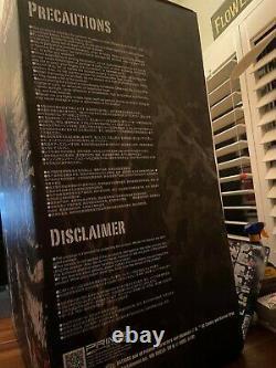 Prime 1 Studio Dark Nights Metalbatman Qui Laughs 13 Statue D'échelle 10/700