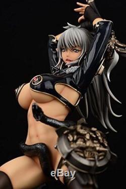 Queen's Blade Mercenary Echidna Ver. Darkness Jouets Orca Édition Haute Qualité