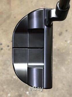 Scotty Cameron 2018 Select Fastback 2 Putter Nouveau Rh -xtreme Dark Finish -vhi