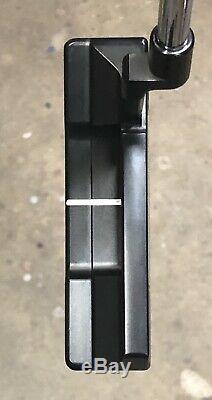 Scotty Cameron 2018 Select Putter Newport 2 Nouveau Finition Dark X Xtreme Dark -icc