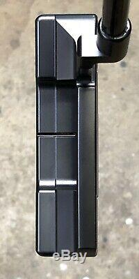 Scotty Cameron 2018 Select Putter Newport 2 Nouveau Finition Dark X Xtreme Dark -vcc