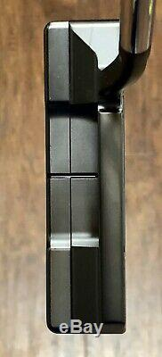 Scotty Cameron Newport 2018 Select 2,5 Putter New Xtreme Noir Terminer Lcr