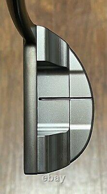 Scotty Cameron Special Select Del Mar Putter Lh Xtreme Dark Finish Ppe
