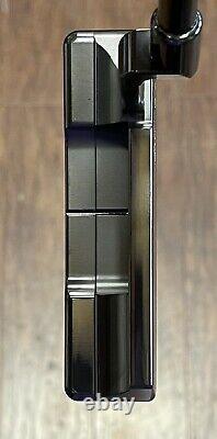 Scotty Cameron Special Select Newport 2 Putter Flambant Neuf Xtreme Dark Finish