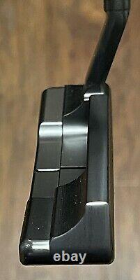 Scotty Cameron Special Sélectionner Newport 2.5 Putter Brand New Xtreme Dark DLC