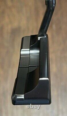 Scotty Cameron Special Sélectionner Newport 2.5 Putter Brand New - Xtreme Dark Finish