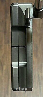 Scotty Cameron Special Sélectionner Newport 2 Putter Brand New Xtreme Dark Finish