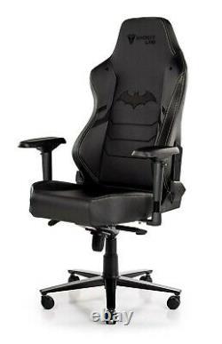 Secretlab Titan 2020 Dark Knight Prime 2.0 Pu Cuir Gaming Président Secret Lab