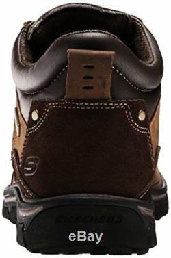 Skechers Hommes Segment Melego Chukka Choisir Sz Boot-/ Couleur