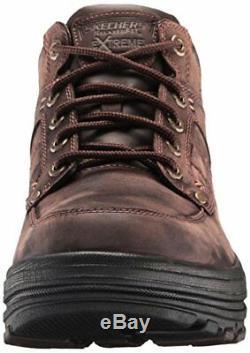Skechers USA Hommes Prêteur Holdren Chukka Choisir Sz Boot-/ Couleur