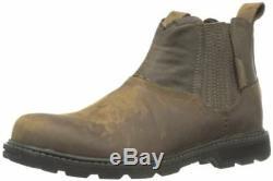 Skechers USA Mens Blaine Orsen Cheville Choisir Sz Boot-/ Couleur