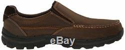 Skechers USA Mocassins Braver Rayland Pour Homme - Select Sz / Color