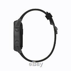 Smart Montre Gps Bluetooth De Fréquence Cardiaque De Qualité Supérieure 2 Go De Ram 16 Go 3g / 2g Mp4 Wifi