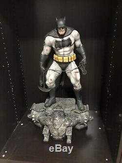 Statue Prime 1 Studio Batman Dark Knight Retours Nouveau