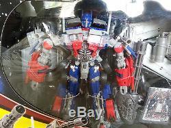 Takara Tomy Transformateurs Cachée De La Lune Da-15, Jet Wing Optimus Prime