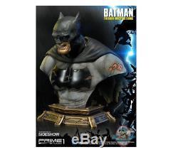 The Dark Knight Returns Batman Buste Prime 1 Studio 903230