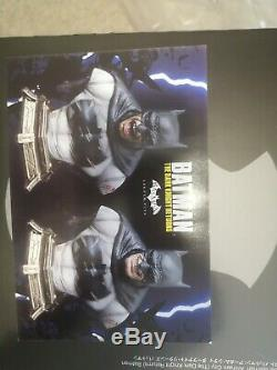The Dark Knight Returns Batman Buste Prime 1 Studio 903230 Tout Neuf Dans La Boîte