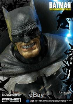 The Dark Knight Returns Buste Batman Arkham City (prime 1 Studio) Sideshow