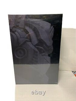 Threea 3a Optimus Prime Dark Of The Moon Retail Edition 19 Figure Scellée