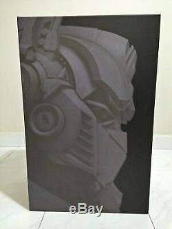 Threea 3a Optimus Prime Dotm Dark Of The Moon Édition Bambaland Masterpiece F / S